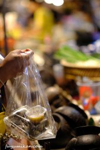 バンコクナイトマーケット