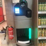 リサイクル容器回収機
