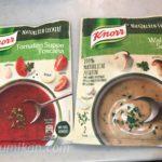 クノールスープ