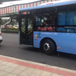 バンコクエクスプレスバス